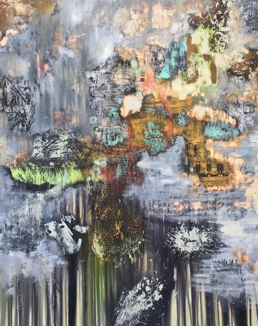 , 'Mirage,' 2017, ARTLabAfrica
