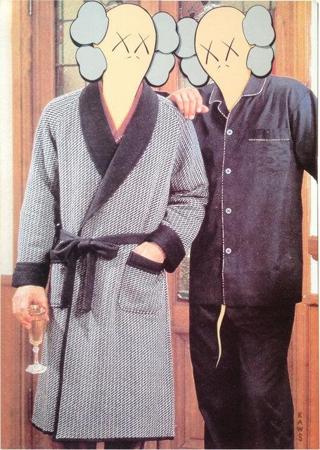 KAWS, 'KAWS x Undercover (1)', 1999, Lougher Contemporary
