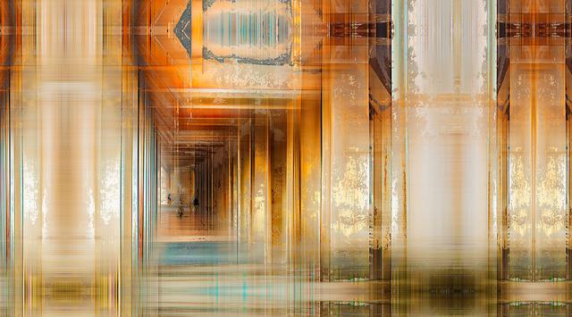 , 'Maze Runners Quattro,' 2017, Ai Bo Gallery