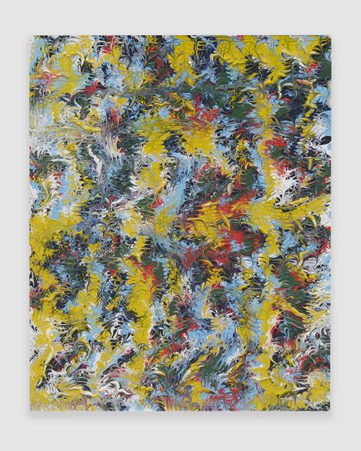, 'Rat Bite,' 2017, Klaus von Nichtssagend Gallery