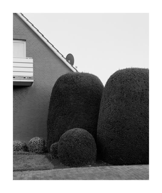 , 'Kleinstadt#74,' 2015-2018, Robert Morat