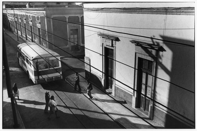 , 'Morelia, Michoacan, Mexico,' 1978, Etherton Gallery