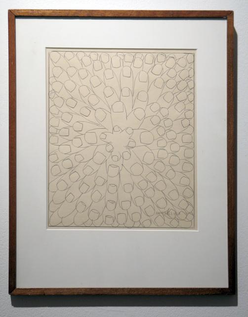 Marisol, 'Noel', 1963, Woodward Gallery