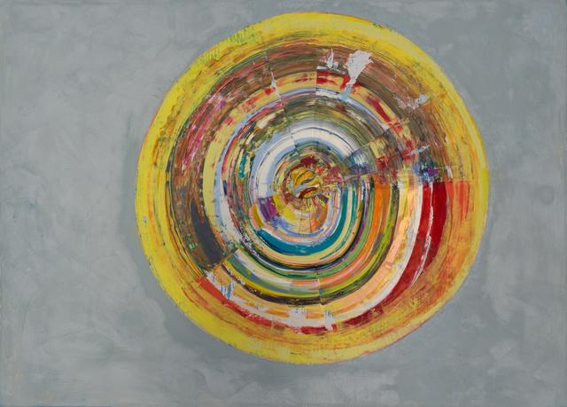 , '#780215 (Polisson),' 2015, Anne Mosseri-Marlio Galerie