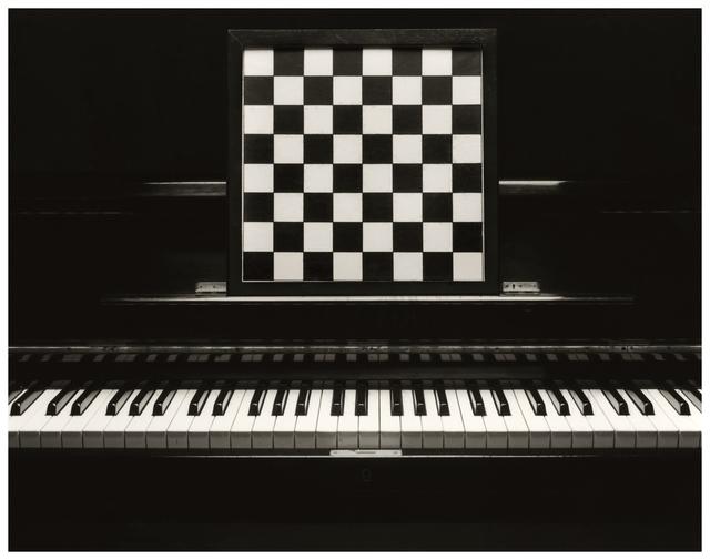 , 'Untitled (Piano),' 2004, Mario Mauroner Contemporary Art Salzburg-Vienna