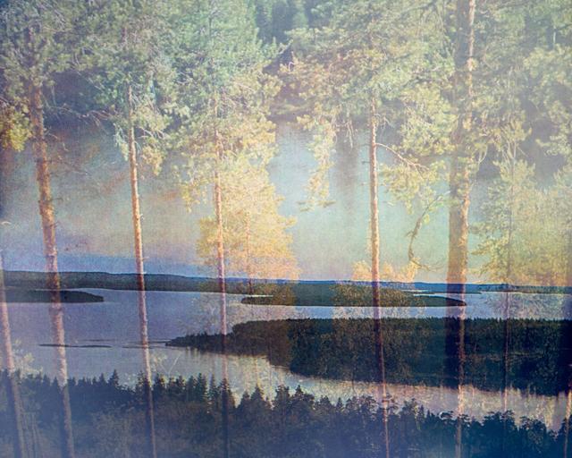 , 'Untitled (20150728D),' 2015, Ro2 Art