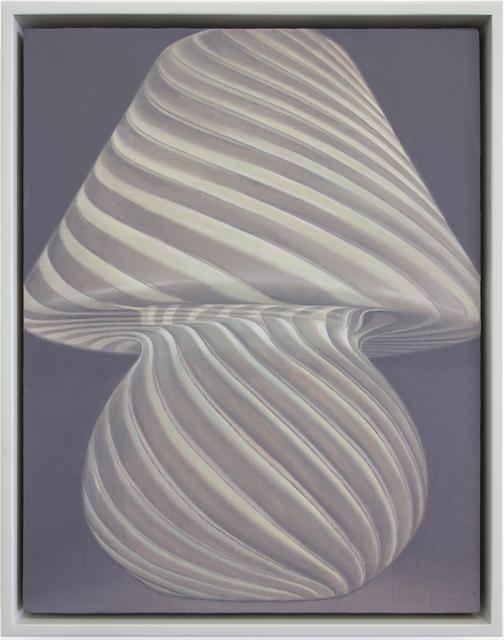 , 'Murano Mushroom Lamp (Conditioned Fear Generalization) ,' 2019, Ochi Projects
