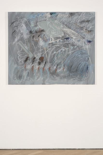 , 'Lapsus (31),' 2014, Vigo Gallery