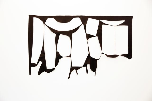 , 'Yoko Ono,' 2012, Galerie Laurence Bernard