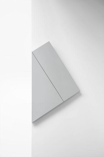 , 'Pre-corner,' 2016, kurimanzutto