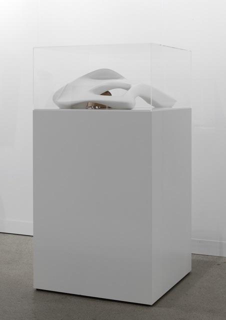 , 'Pavilion for Mask,' 2014, Dvir Gallery