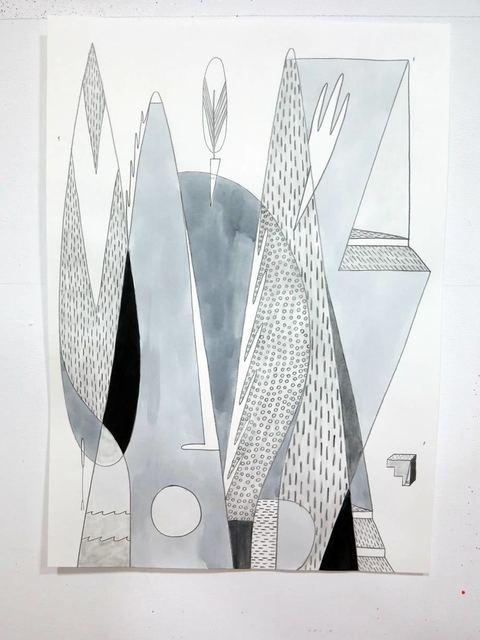 , 'S.T. 04,' , sc gallery