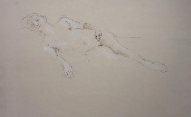 , 'Study #4,' , Wally Workman Gallery