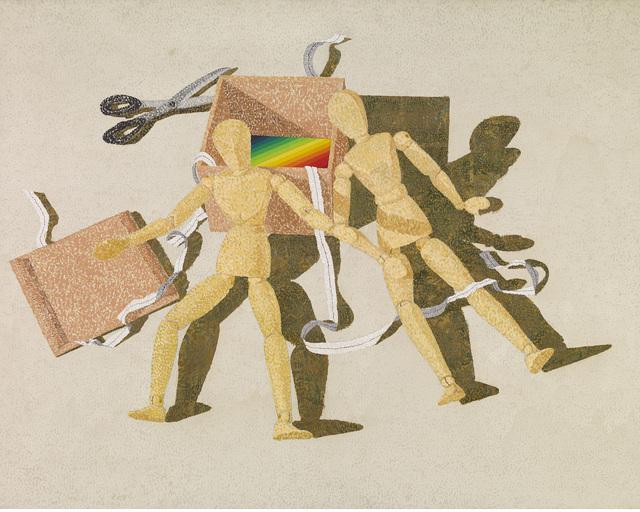 Liao Shiou-Ping, 'Manikin#84-10', 1985, Liang Gallery