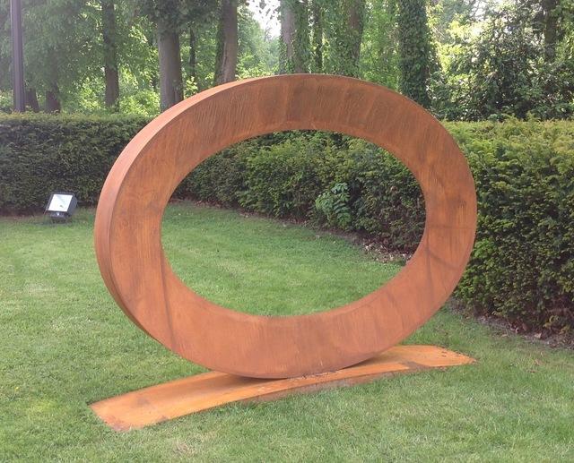 , 'Ellisse,' 2013, Galleria il Ponte