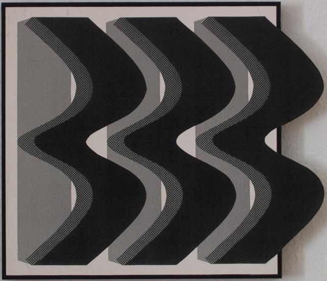 , 'ANAM/SCHW 2803,' 2001, Sebastian Fath Contemporary