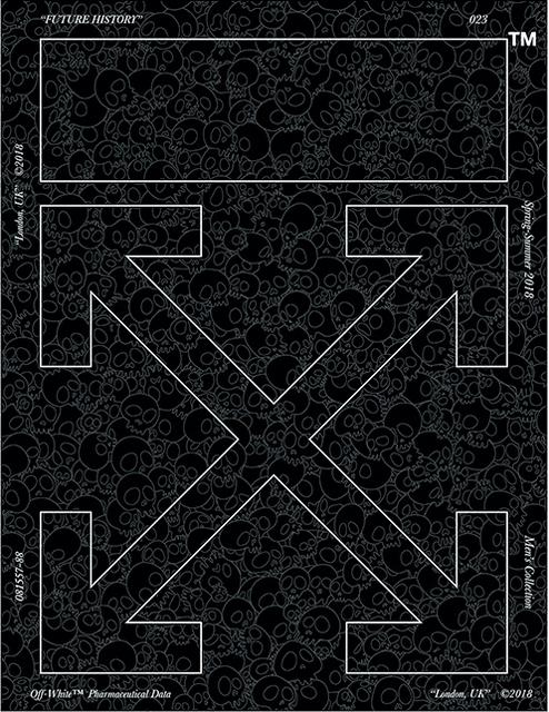 Takashi Murakami, 'Memento Mori: Stone Black', 2018, Print, Silkscreen on paper, Fineart Oslo