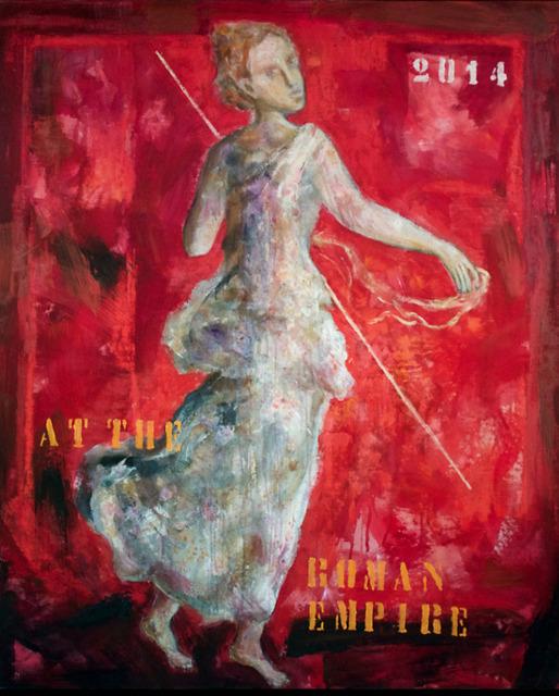 , 'ROMAN EMPIRE,' , Galerie AM PARK