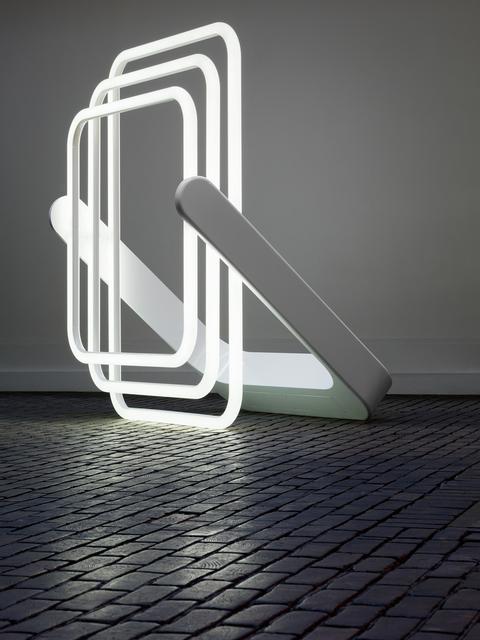, 'The 3CL Lamp,' 2015, [Perpitch et Bringand]