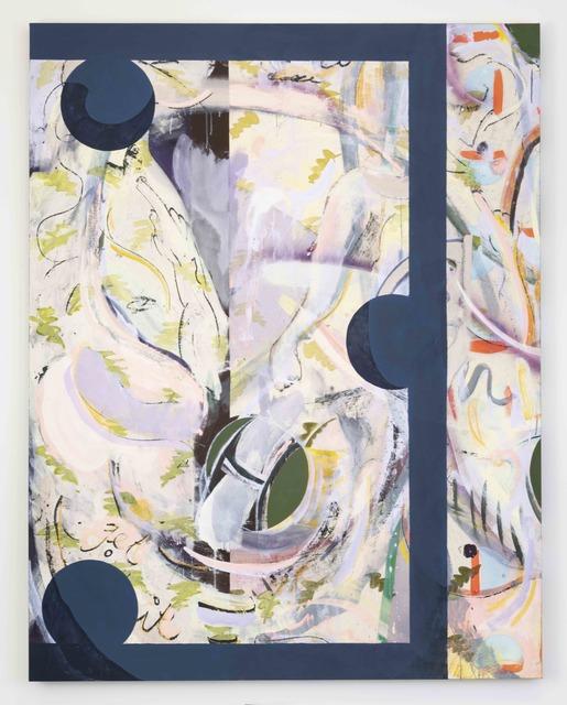 Jesse Willenbring, 'Alibi', 2018, JD Malat Gallery
