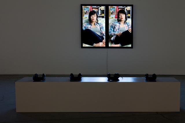 , 'Factum Kang,' 2009, kaufmann repetto