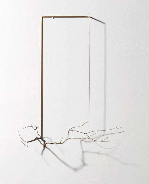 , 'ilex serrate,' 2015, PKM Gallery