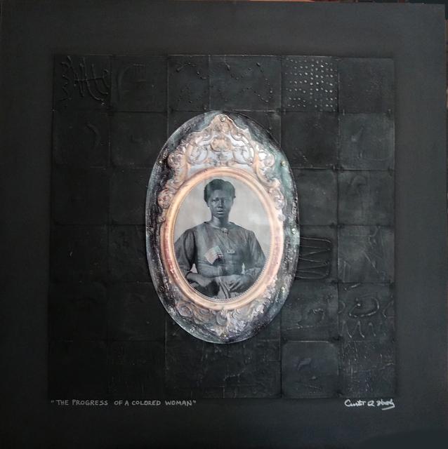 , 'The Progress of Colored Women,' , Zenith Gallery
