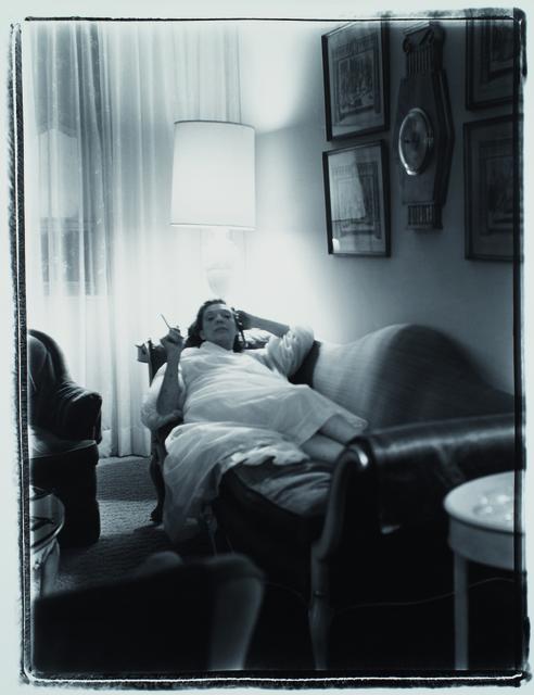 , 'Coral Ridge Towers (Mom Smoking Extra Long),' 1969, Contemporary Arts Museum Houston