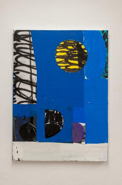 , 'Roam Free,' 2018, MAGMA gallery