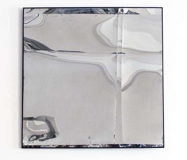 , 'Inox,' 1971, In Situ - Fabienne Leclerc