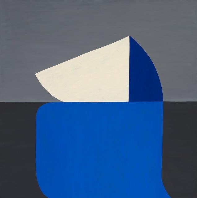 , 'Wedging,' 2015, Olsen Irwin