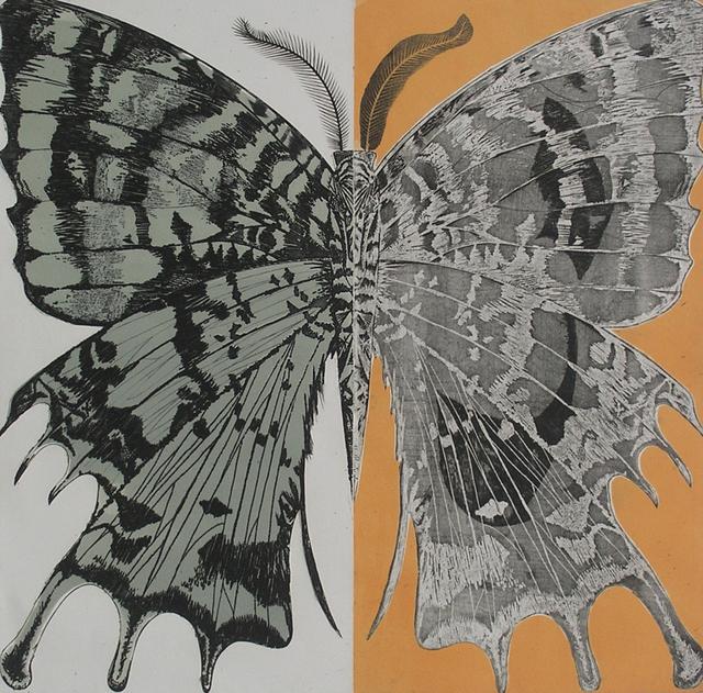 Fred Becker, 'Moth', 1947, Dolan/Maxwell