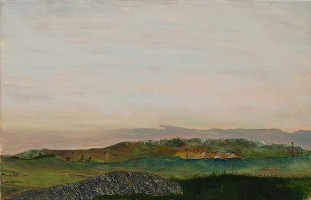 , 'Digging Soil,' 2012, MIYAKO YOSHINAGA
