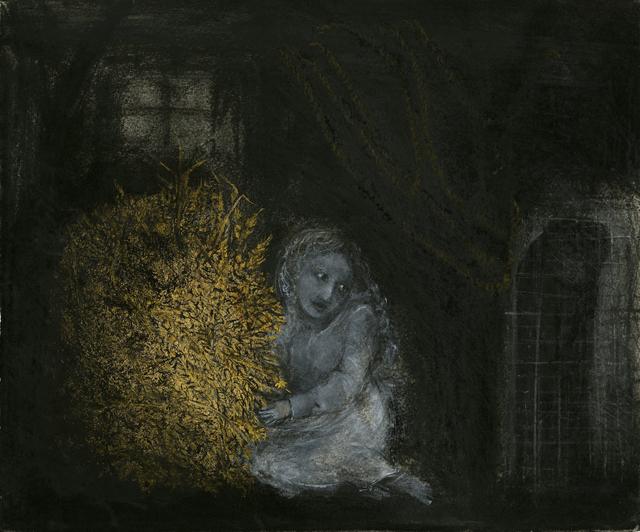 , 'Eros (5),' 2018, Pratt Contemporary