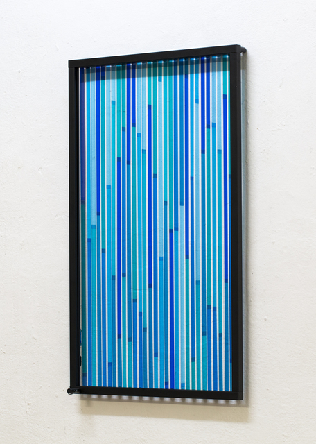, 'Color n°13,' 2017, Galerie Denise René