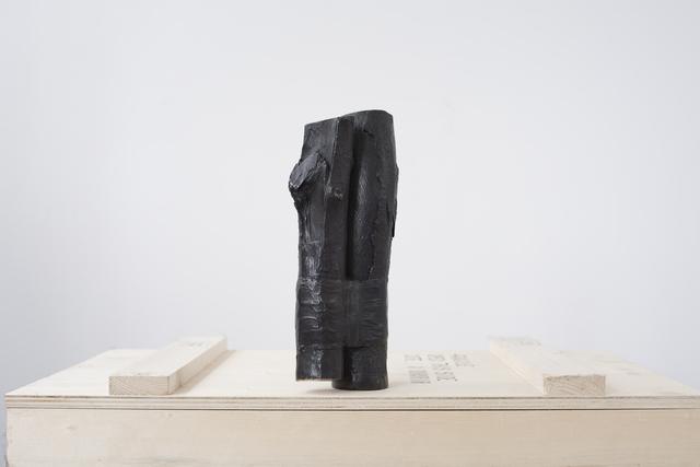 , 'LogBronze 33 A,' 2016, Setareh Gallery