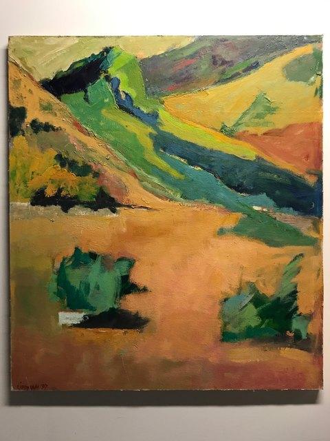 , 'San Pablo #5,' 1997, InLiquid