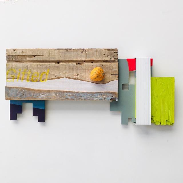 , 'Gifted,' 2020, Ruiz-Healy Art