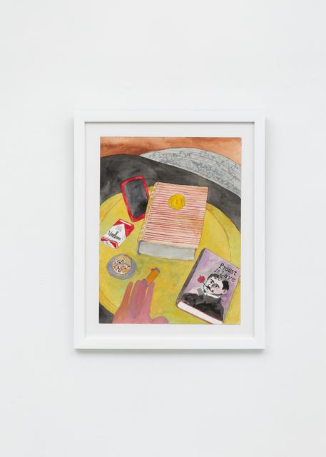 , 'Still Life, East End Avenue (Proust),' 6500, Richard Taittinger Gallery