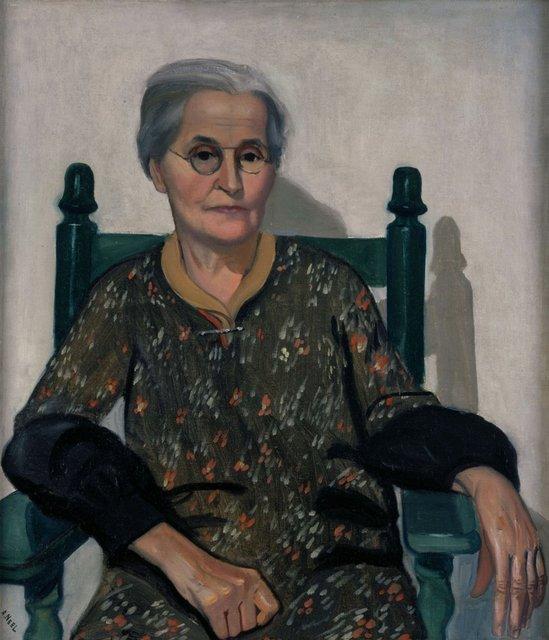 , 'My Mother ,' 1930, Victoria Miro