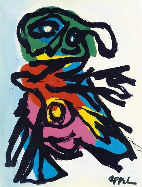 , 'Personage,' 1965, Caviar20
