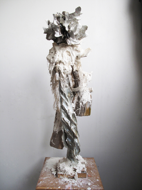 , 'Demoiselle,' 2015, Galerie Christophe Gaillard
