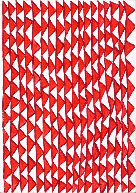 , 'Untitled 8,' 2011, Susan Eley Fine Art