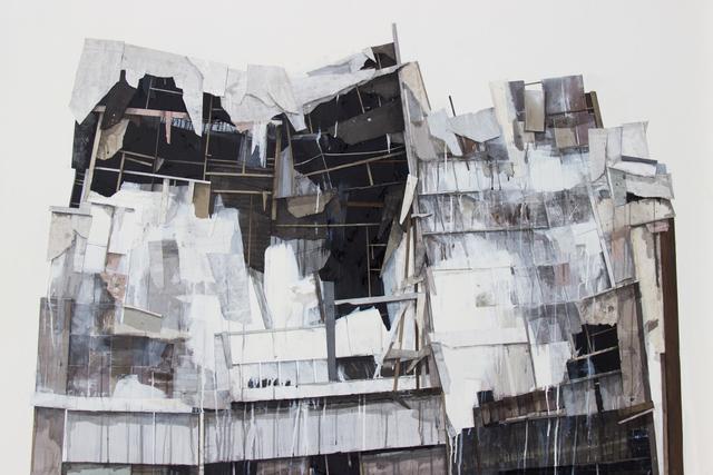 , 'Pile VIII,' 2017, Paradigm Gallery + Studio