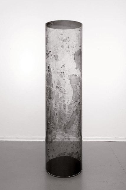 , 'Elektrostatisches Objekt,' 2014, Galerie Kellermann