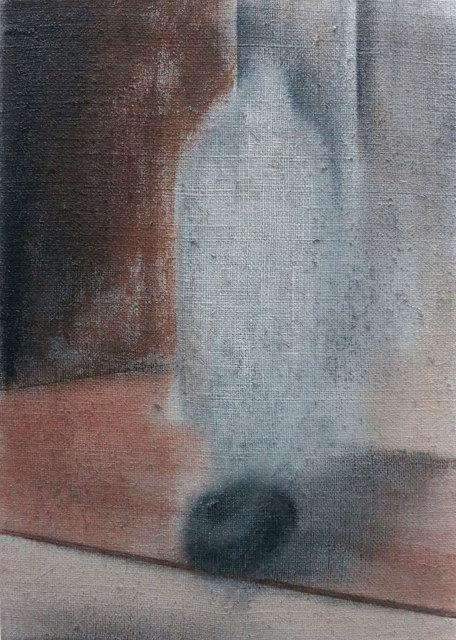 , 'Not Djane,' 2018, Galerie Kleindienst