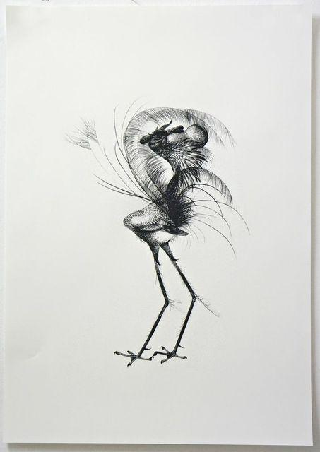 Petrit Halilaj, 'Bourgeois Hen (edition)', 2012, ChertLüdde