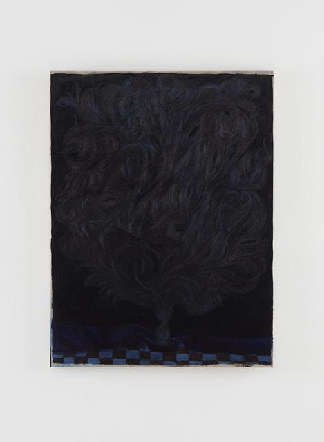 , 'Smoke Bouquet (2),' 2016, Klowden Mann
