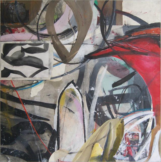 , 'sem título,' 2016, Anita Schwartz Galeria de Arte