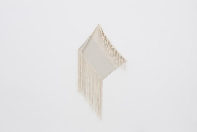 , 'Linen with Canvas,' 2013, Emerson Dorsch